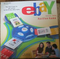 Hasbro Ebay Electronic Talking Auction Game - 40144