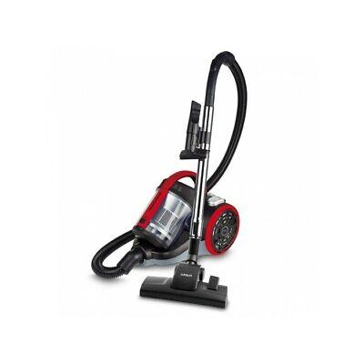 Aspirador ciclónico Polti Forzaspira C110 sin bolsa 800W Ef. energéticaA++