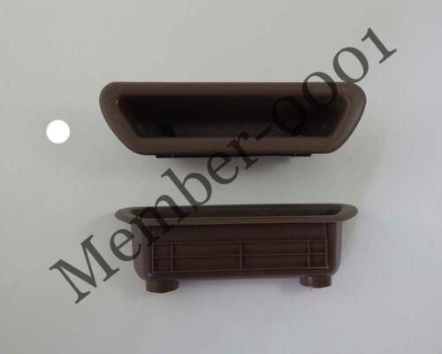 Door Panel Cup Pull Handle Trim Inner Interior Br for Isuzu TFR TF Pickup Truck