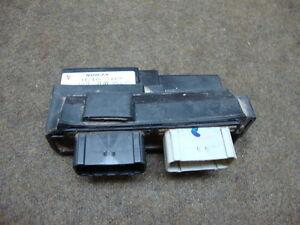 2010 Honda Vt1300 Vt1300cs Sabre Ignitor Igniter Cdi Ecu Computer 7474 Ebay