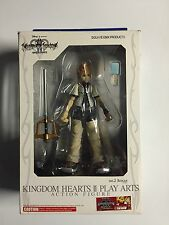 Kingdom Hearts II Play Arts Action Figure no. 2 Roxas