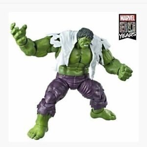 Marvel-Legends-Hulk-Action-Figure-80-Anniversary-Wolverine-Hulk-2-Pack-Hulk-Only