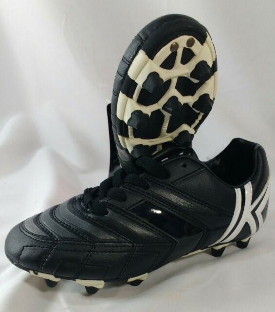White Soccer Cleats Shoes