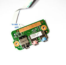 Acer Aspire 5730ZG 5730 5730g 5930 5930g audio jack connector board 55.ar501.00