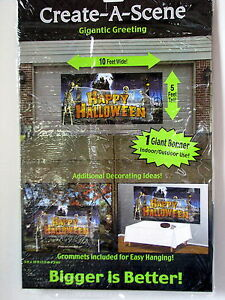 Halloween-Decoration-Create-A-Scene-Happy-Halloween-Giant-Greeting-Banner