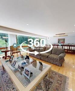 Lomas Country departamento de lujo a la venta en Residencial Mónaco (MC)