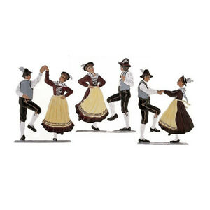 Dance-group-3-couples-made-of-pewter-Wilhelm-Schweizer