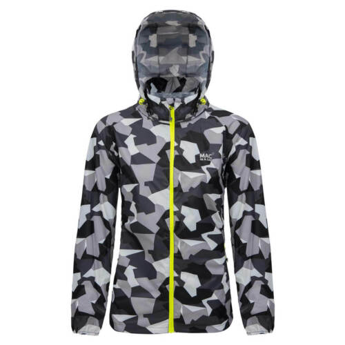 Mac In A Sac Unisex Edition Waterproof Breathable Packable Jacket