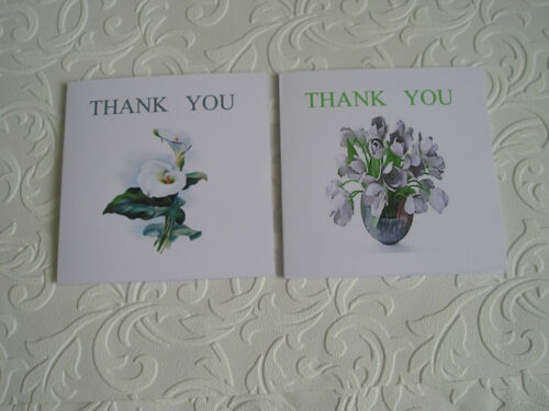 ASSORTED DESIGNS THANK YOU MULTI PACK OF CARDS partycascades