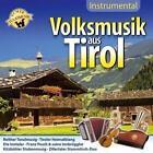 Volksmusik aus Tirol-Instrum.Folge 1 von Various Artists (2016)