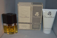 Oscar De La Renta Limited Edition Edt Spray & Treatment Concentrate
