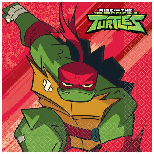 Rise of the Teenage Mutant Ninja Turtles Hypno-Potamus Mesmerizing Menace Rare