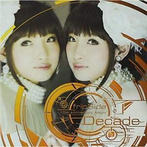 Fripside-Jahrzehnt-Japan-CD-gnca-1352-2012-OBI