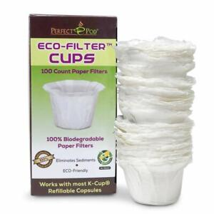 ECO-Filter-Disposable-Biodegradable-Coffee-Pod-Paper-Filters-for-Keurig-K-Cup