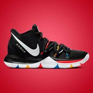 Nike Kyrie 5 Friends 7. AO2918-006