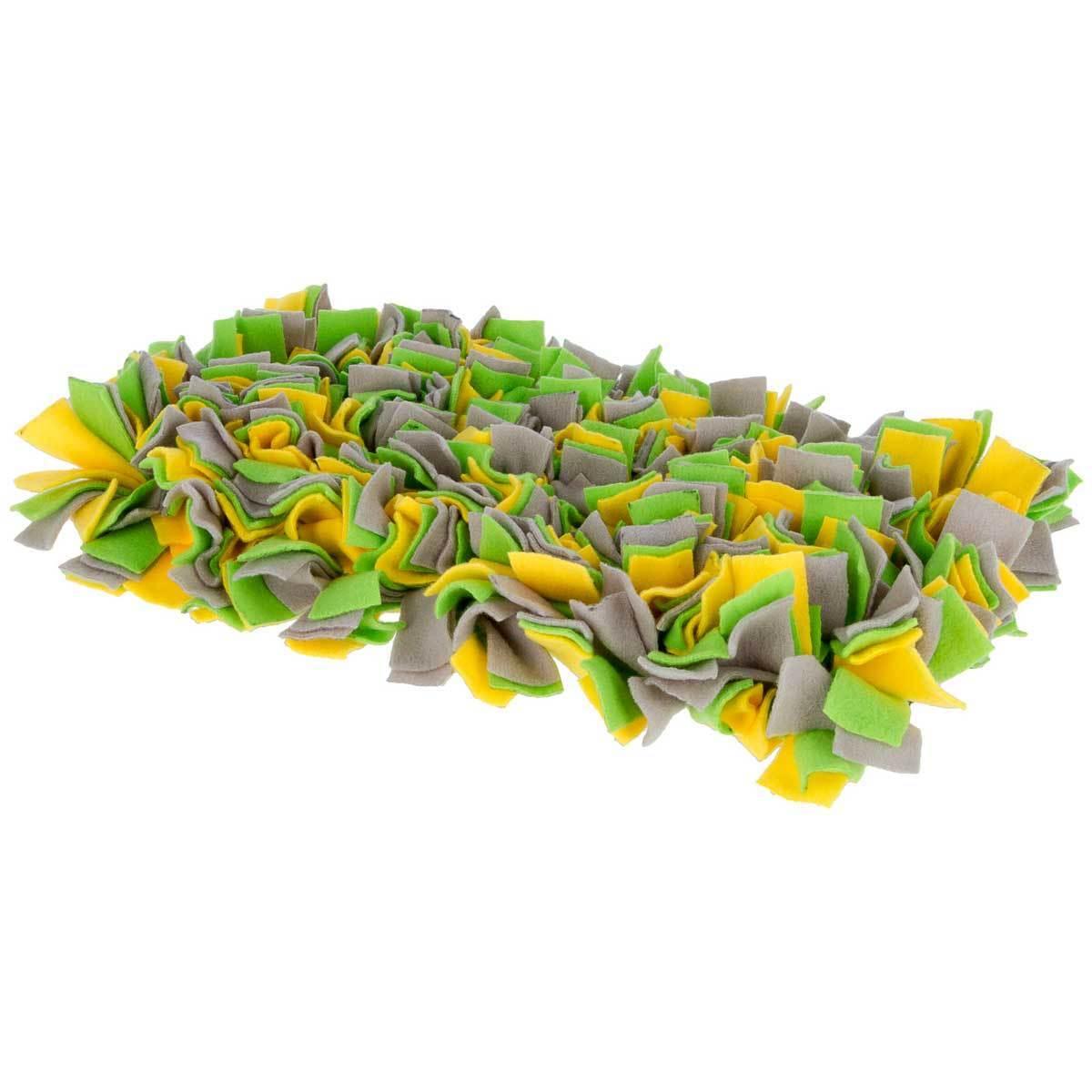 Schnüffelteppich Schnüffelteppich Schnüffelteppich Hundespielzeug Suchteppich Kerbl  | Vorzügliche Verarbeitung  dd67ce