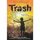 Trash by Andy Mulligan (Paperback, 2014)
