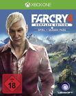 Far Cry 4 -- Complete Edition (Microsoft Xbox One, 2015)