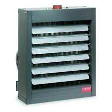 Dayton 5pv20 Hydronic Unit Heater20 78 W1900 Cfm
