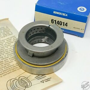 NOS Bower 1975-1993 Ford F500//800 Cup Clutch Release Bearing FB-2065-C