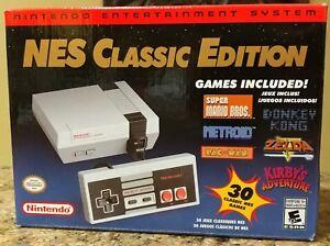 Nintendo Nes Classic Edition Mini Consola 720 Juegos Pedales Snes