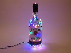 JimBeam-Flaschenlampe-mit-120-LEDs-Warmweiss-UND-Multicolor-UMSCHALTBAR