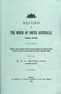 Record-of-The-Mines-of-South-Australia-1908