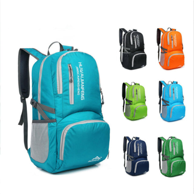 largest selection of outlet on sale cheap for discount 55L Large Waterproof Outdoor Sports Backpack Travel Hiking Camping Rucksack  Bag