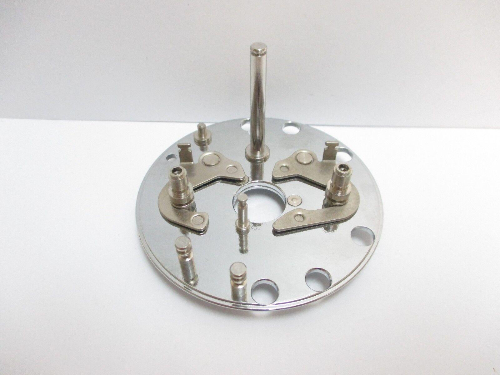 ABU GARCIA REEL PART - 22590 Ambassadeur 7500CT (07-00) - Brake Plate