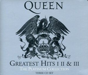 Queen-Greatest-Hits-I-II-amp-III-The-Platinum-Collection-CD