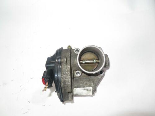 FORD FOCUS 1.4 1.6 essence Throttle Body 2S6U-CC testé 2004-2009 100/% OK