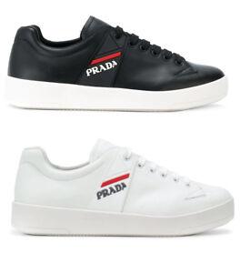 PRADA Men's shoes SNEAKERS мужская