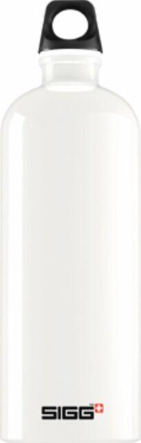 Sigg - Voyageur Blanc - 1.0l- aluminium gourde