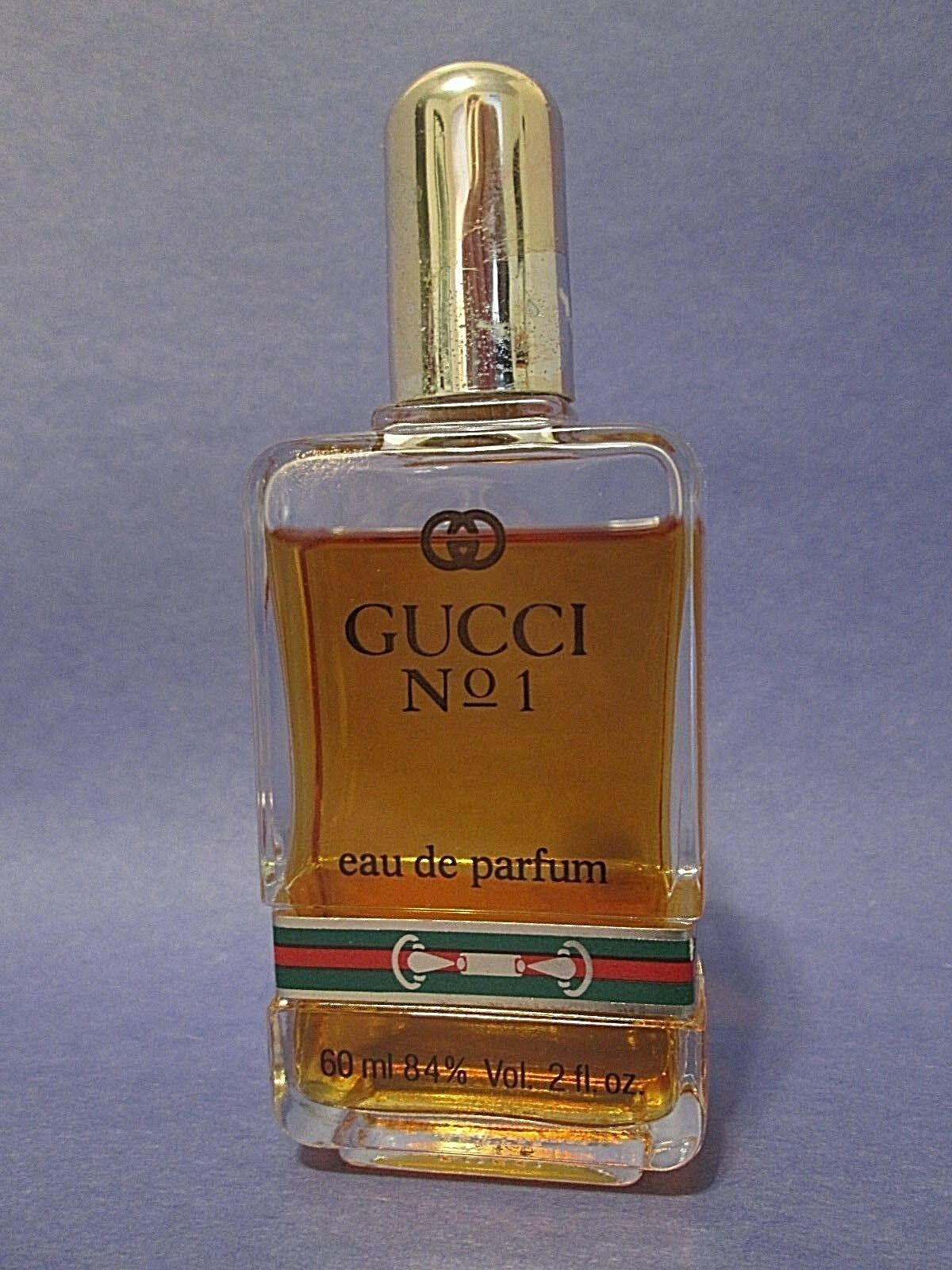 Raiders Of The Lost Scent How To Recognize Gucci Perfumes