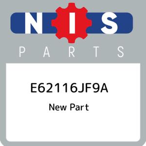 E6211-6JF9A-Nissan-Absorbershock-E62116JF9A-New-Genuine-OEM-Part