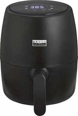 Bella Pro Series 2-Qt. Touchscreen Air Fryer