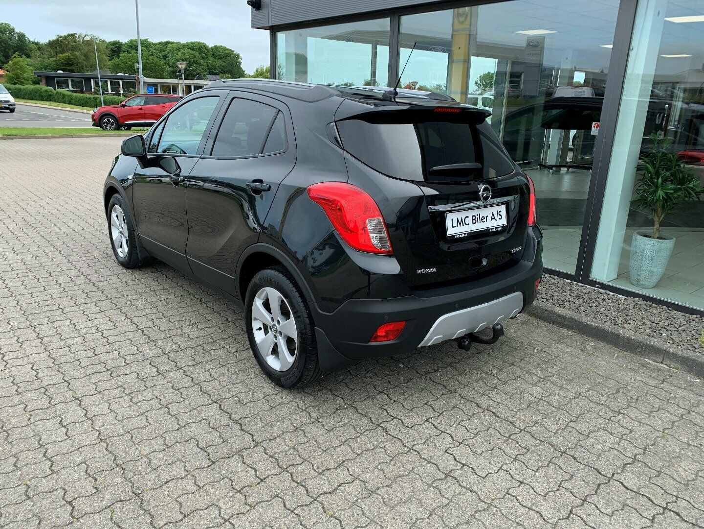 Opel Mokka 1,4 T 140 Enjoy aut.