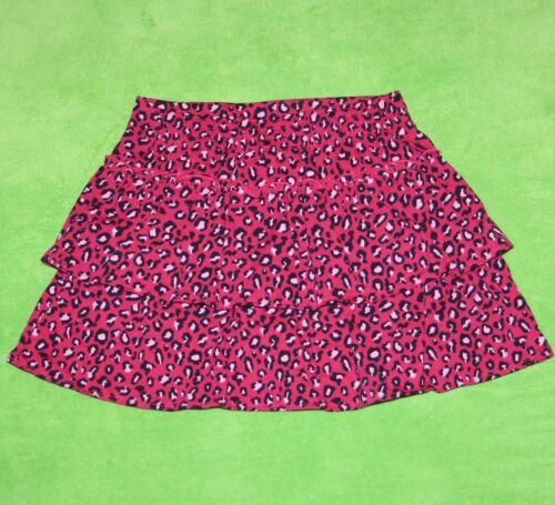 Garanimals Layered Skirt With Short Toddler Girl Size 24M 3T 4T 5T