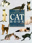The Complete Cat Book: An Encyclopedia of Cats, Cat Breeds and Cat Care by Paddy Cutts (Paperback, 1998)