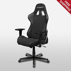 DXRACER Office Computer Ergonomic Gaming Chair OH/FH11/N Comfortable Desk Chair