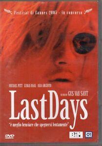LAST-DAYS-DVD-USATO-EX-RENTAL