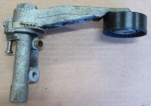 Authentique utilisé mini alternateur tendeur de courroie pour l/'essence R56 R55 R57-7571015