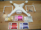 DJI Phantom 3 Professional Body Shell Cover, Landing Gear battery tray part 30