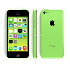 Brand Neu Versiegelt Ohne Simlock Apple iPhone 5C 16GB Rosa Blau Weiß Gelb Grün