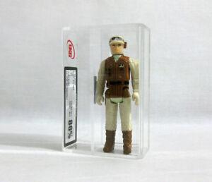 Figure Vintage Star Wars Sold Soldat Rebelle Kenner Ukg 80/85 Afa E20 1980