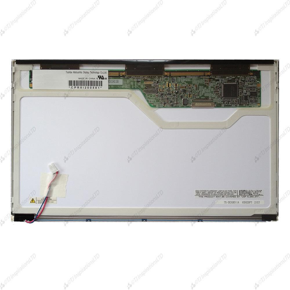 Laptop screen qd12tl01 v1 v.1 12.1