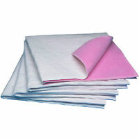 2 Pcs. Reusable 34 X 36 Underpads Absorbent Chux Protection Pee Pads Sofnit 300