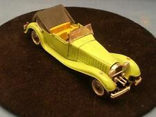 Vintage Rio 1:43 1927 Bugatti Royale 41
