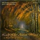 Michael Garrick - Lady of the Aurian Wood (2009)