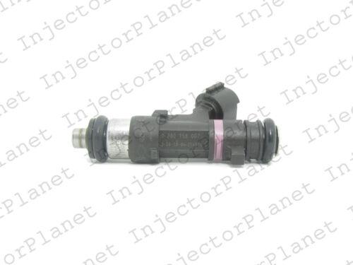 Single Unit Bosch 0280158007 injector 03-07 Nissan Infinity 4.0L 5.6L 166007S000